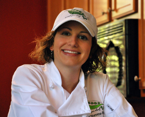 picture of Sweet Pea Chef, Lacey Stevens-Baier, Personal Chef