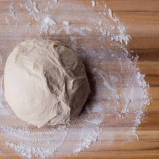 Pizza Dough Recipe | With 5 Simple Ingredients!