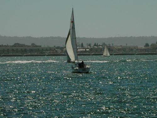 San Diego 2006