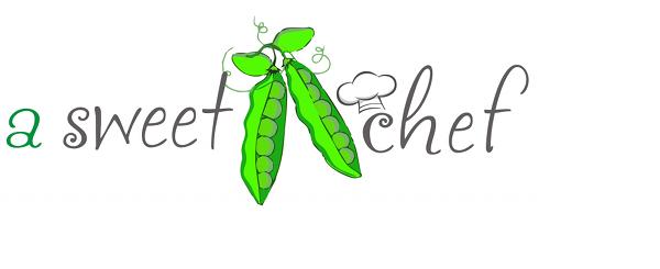 A Sweet Pea Chef Apron Design