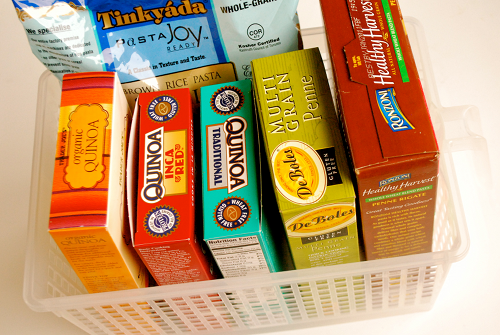 Cooking Tips 101: Shelf Life for Pantry Items by Lacey Baier, a sweet pea chef