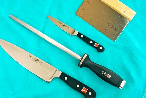 Cooking Tips 101: Proper Knife Care