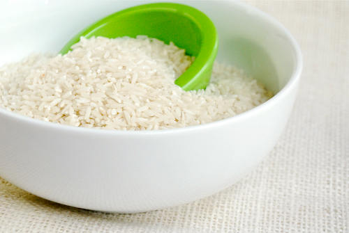 Pork Fried Rice recipe and images by Lacey Baier, a sweet pea chef