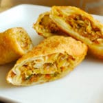 Egg Rolls Square Recipe Preview Image
