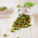 Cornmeal Fried Okra