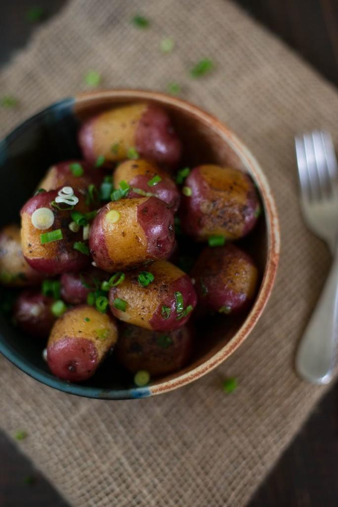 Are you wondering how long do potatoes last before they go bad? This post will give you the info you need to make an informed decision about the freshness of those tubers on your pantry shelf! Bonus: Yummy potato recipes included!