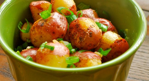 sauteed-baby-red-potatoes