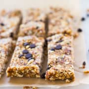 How to Make Homemade Granola Bars | Super Easy and Versatile Granola Bar Recipe