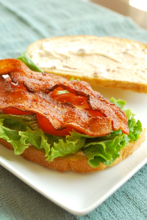 BLT-with-Chipotle-Mayo