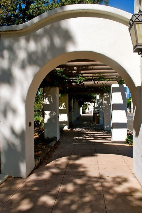 A Day in my Hometown of Ojai, California