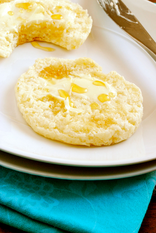 Easy Buttermilk Biscuits recipe and images by Lacey Baier, a sweet pea chef