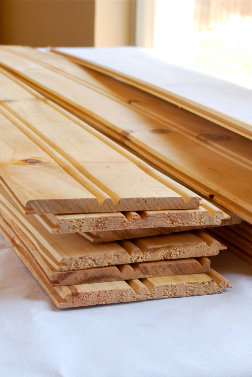 How To Create a Wood Background For Your Photos by Lacey Baier, a sweet pea chef