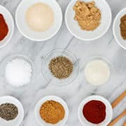 Homemade Taco Seasoning Mix | With Spices You Likely Have At Home!