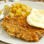 Chicken Fried Steak Square Recipe Preview Image