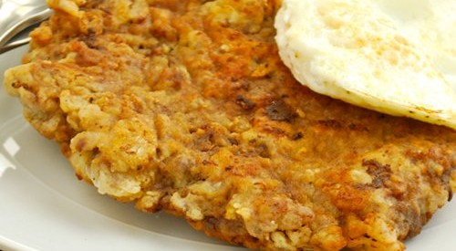 Chicken-Fried-Steak