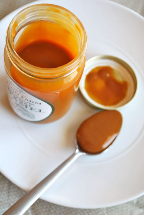 Fat Toad Farm Caramel