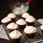 Pumpkin Spice Muffin Recipe