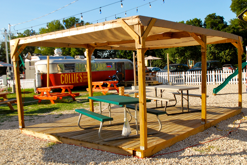 Austin Food Trailer Review: Collie's