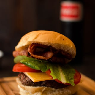 Best Homemade Burger Recipe