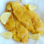 Southern Fried Catfish Square Recipe Preview Image