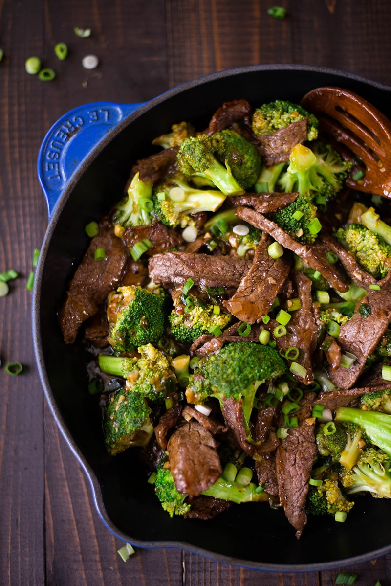 healthy beef and broccoli recipe a sweet pea chef