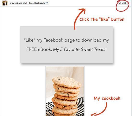 "Click ""Like"""