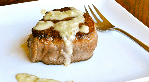 filet-mignon-with-cream-sauce