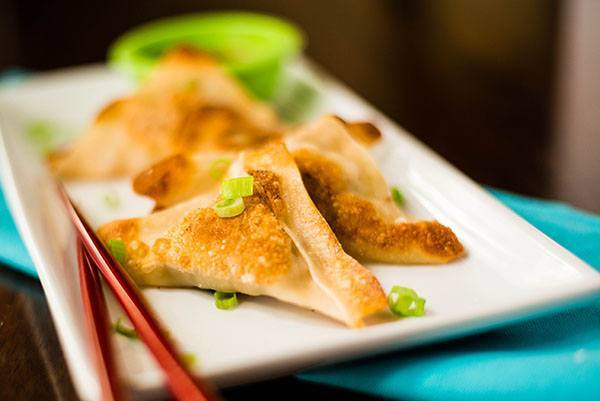 How to Make Pot Stickers
