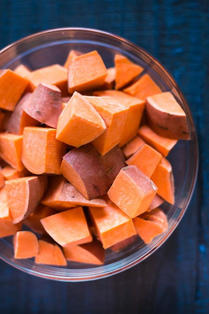 Sweet Potato Smoothie