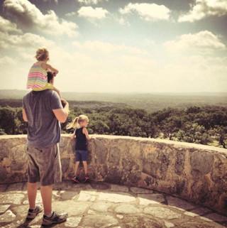 Pedernales Falls State Park