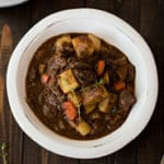 Hearty Beef Stew Square Recipe Preview Image