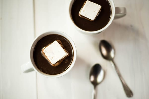 How To Make Hot Chocolate Mix - Ready To Drink