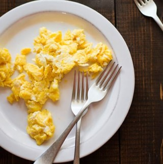 How To Make The Best Scrambled Eggs
