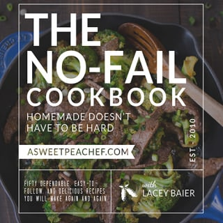New Cookbook Release!