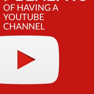Benefits of Youtube Channel