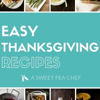 Easy Thanksgiving Recipes
