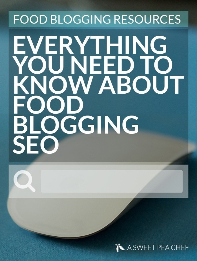 Everything You Need to Know About Food Blogging SEO
