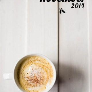 ASPC's Best Of November 2014