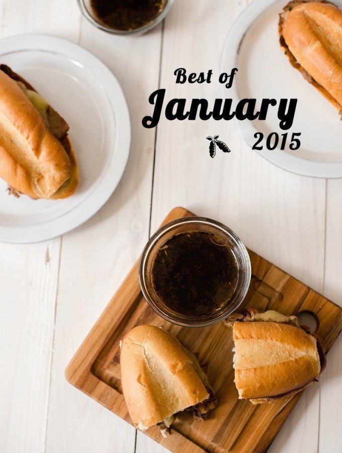 ASPC's Best Of January 2015