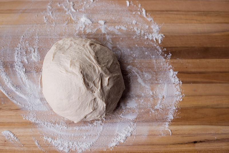 How To Make A Calzone - How To Make Calzone Dough