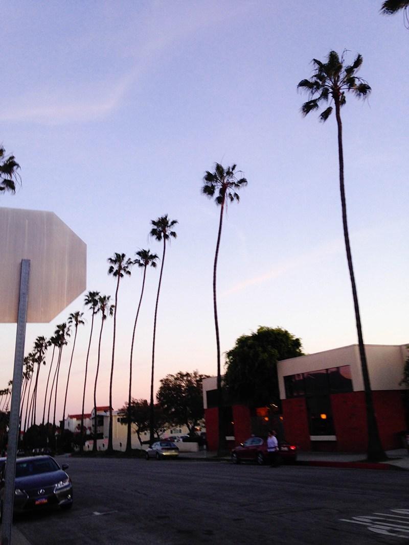 Santa Monica Trip 2015