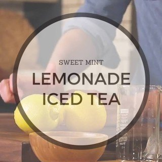 """Sweet Mint <span class=""""search-everything-highlight-color"""" style=""""background-color:orange"""">Lemonade</span> Iced Tea"""