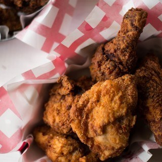 Best Buttermilk Fried Chicken Recipe