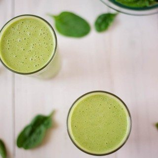 Green Protein Smoothie