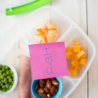 Healthy Kids Lunch Ideas