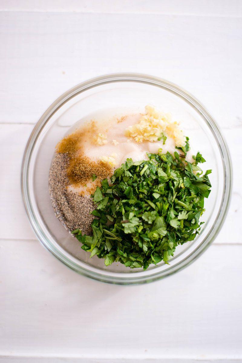 Crispy Shrimp Jalapeno Poppers Recipe | A delicious and dairy-free jalapeno poppers recipe