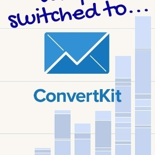 Why We Switched to ConvertKit