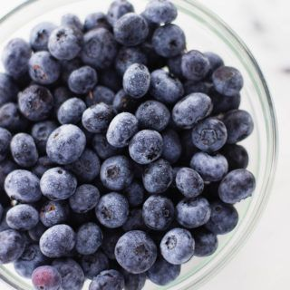 How To Freeze Blueberries | 3 Easy Steps