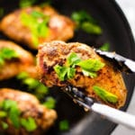 Honey Mustard Chicken Marinade - Square Recipe Preview Image