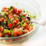 Pico De Gallo - Square Recipe Preview Image